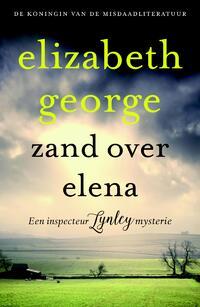 Zand over Elena-Elizabeth George-eBook