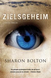 Zielsgeheim-Sharon Bolton-eBook