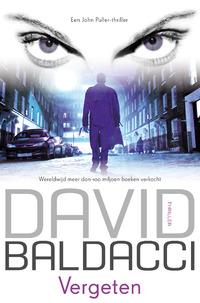 Vergeten-David Baldacci-eBook