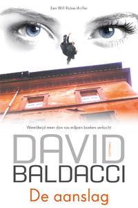 De aanslag-David Baldacci-eBook