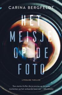 Het meisje op de foto-Carina Bergfeldt-eBook