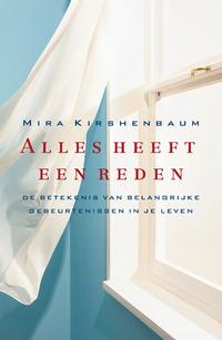 Alles heeft een reden-Mira Kirshenbaum-eBook
