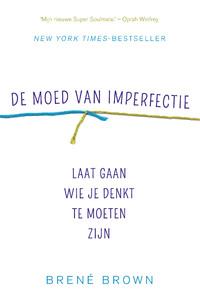 De moed van imperfectie-Brene Brown-eBook