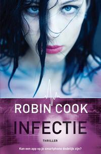 Infectie-Robin Cook-eBook
