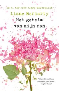 Het geheim van mijn man-Liane Moriarty-eBook