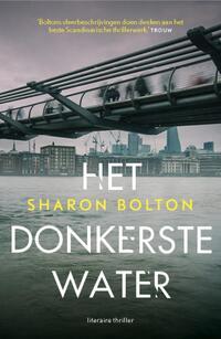 Het donkerste water-Sharon Bolton-eBook
