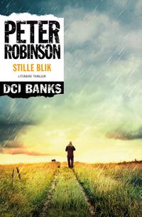 Stille blik-Peter Robinson-eBook