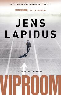 Viproom-Jens Lapidus-eBook