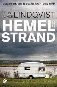 Hemelstrand-John Ajvide Lindqvist-eBook