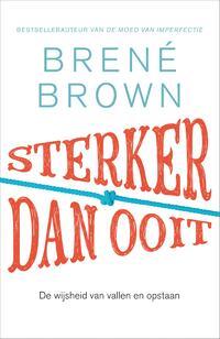 Sterker dan ooit-Brene Brown-eBook