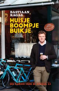 Huisje, boompje, buikje-Bastiaan Ragas-eBook