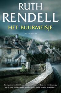 Het buurmeisje-Ruth Rendell-eBook