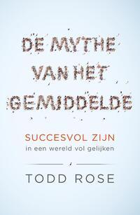 De mythe van het gemiddelde-Todd Rose-eBook