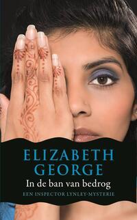 In de ban van bedrog-Elizabeth George-eBook