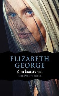 Zijn laatste wil-Elizabeth George-eBook