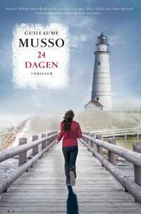 24 Dagen-Guillaume Musso-eBook