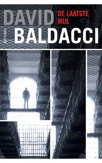 De laatste mijl-David Baldacci-eBook