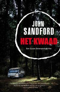 Het kwaad-John Sandford-eBook