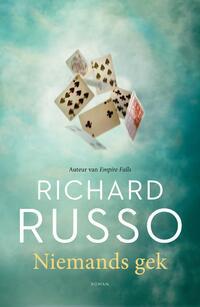 Niemands gek-Richard Russo-eBook