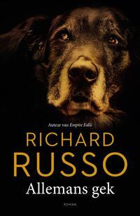 Allemans gek-Richard Russo-eBook