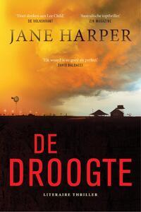 De droogte-Jane Harper-eBook