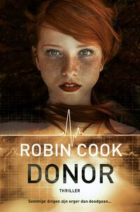 Donor-Robin Cook-eBook