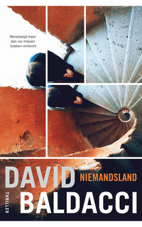 Niemandsland-David Baldacci-eBook