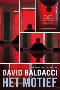 Het motief-David Baldacci-eBook