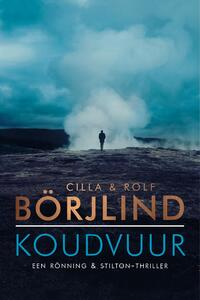 Koudvuur-Cilla Börjlind, Rolf Börjlind-eBook