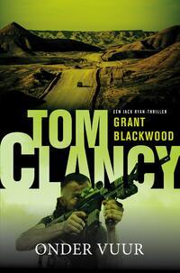 Tom Clancy Onder vuur-Grant Blackwood-eBook