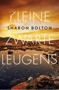 Kleine zwarte leugens-Sharon Bolton-eBook