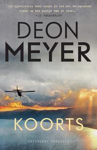 Koorts-Deon Meyer-eBook