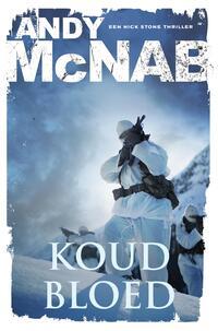 Koud bloed-Andy McNab-eBook