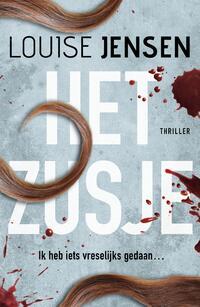 Het zusje-Louise Jensen-eBook