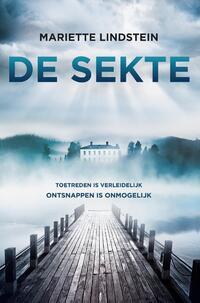 De sekte-Mariette Lindstein-eBook