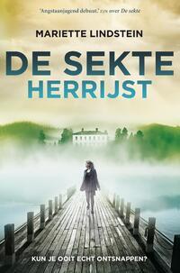 De sekte herrijst-Mariette Lindstein-eBook