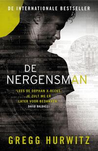 De Nergensman-Gregg Hurwitz-eBook