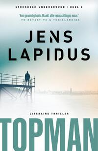 Topman-Jens Lapidus-eBook