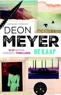 De Kaap-Deon Meyer-eBook