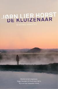 De kluizenaar-Jørn Horst Lier-eBook