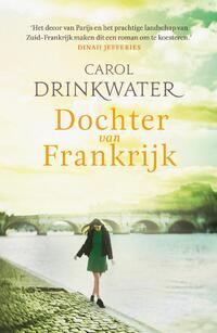 Dochter van Frankrijk-Carol Drinkwater-eBook