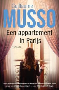 Een appartement in Parijs-Guillaume Musso-eBook