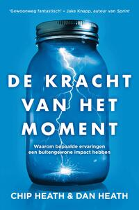 De kracht van het moment-Chip Heath, Dan Heath-eBook