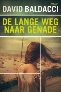 De lange weg naar genade-David Baldacci-eBook