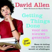Getting Things Done voor een nieuwe generatie-David Allen, Mark Wallace-eBook