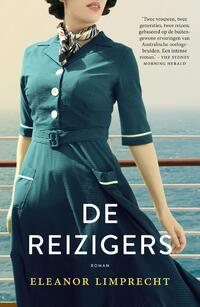 De reizigers-Eleanor Limprecht-eBook