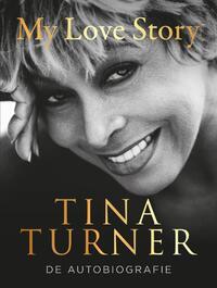 My love story-Tina Turner-eBook