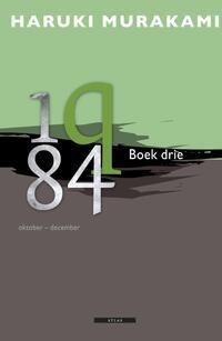 1Q84 Boek 3-Haruki Murakami-eBook