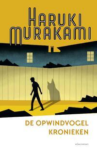 De opwindvogelkronieken-Haruki Murakami-eBook