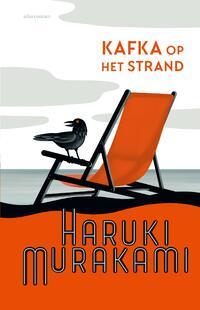 Kafka op het strand-Haruki Murakami-eBook